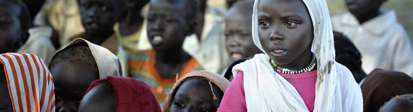 South Sudanese facing severe hunger