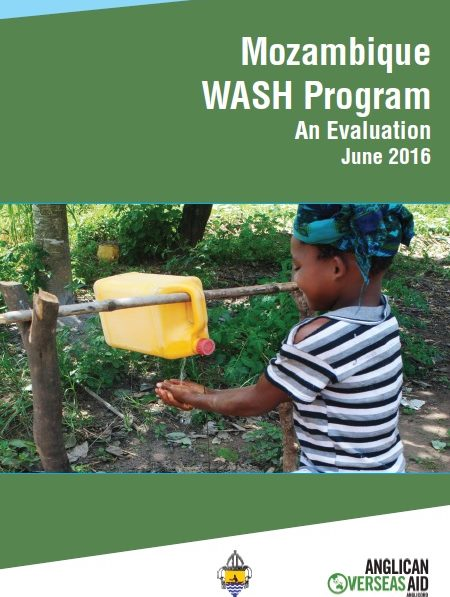 Water, Sanitation and Hygiene Program, Mozambique