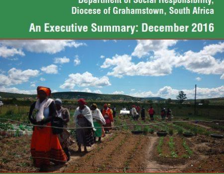 Grahamstown Diocese Women's Empowerment Program