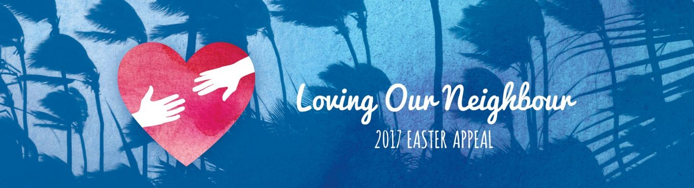 Easter Appeal