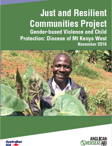 'Imarisha' Just and Resilient Communities Project, Kenya