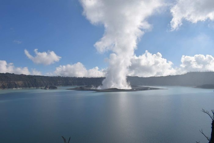Media Release: AOA part of combined church response to Vanuatu volcano
