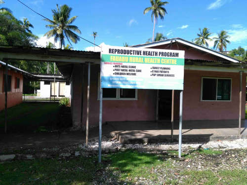 A new phase for our Solomon Islands project