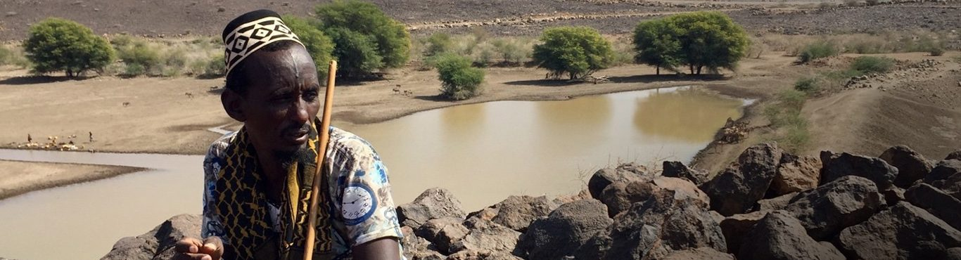 Ethiopia Drought: Support the Afar